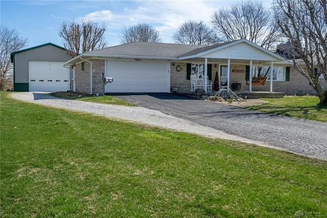 5812 Old Clifton Road, Springfield, OH 45502 (MLS #813267) :: Denise Swick and Company
