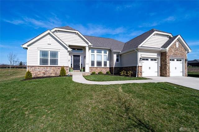 1617 Weeping Willow Court, Sugarcreek Township, OH 45305 (MLS #813278) :: Denise Swick and Company