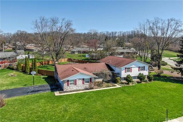 6415 Marshall Road, Centerville, OH 45459 (MLS #813342) :: The Gene Group