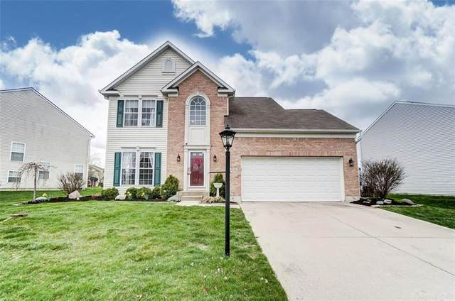 2404 Featherston Court, Miamisburg, OH 45342 (MLS #813344) :: Denise Swick and Company