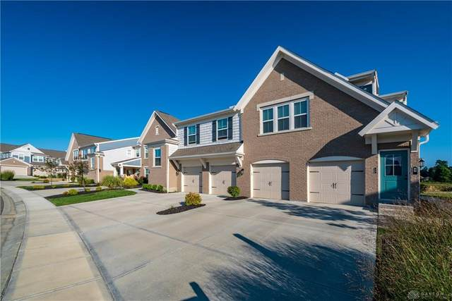 256 Old Pond Road #23202, Springboro, OH 45066 (MLS #813378) :: The Gene Group
