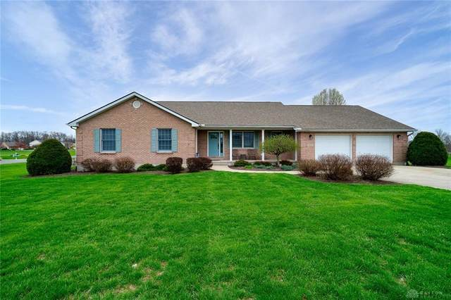 3660 Noble Way, Franklin Twp, OH 45005 (MLS #813391) :: Ryan Riddell  Group