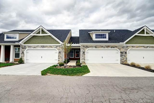 4454 Cottage Park Drive, Beavercreek, OH 45430 (MLS #813425) :: Denise Swick and Company