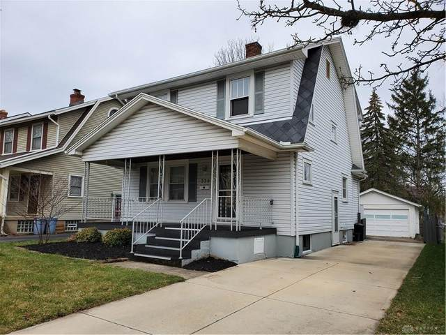 339 Triangle Avenue, Oakwood, OH 45419 (MLS #813433) :: Denise Swick and Company