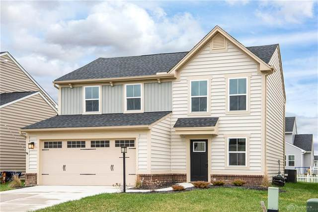 6303 Willow Oak Drive, Tipp City, OH 45371 (MLS #813462) :: Denise Swick and Company
