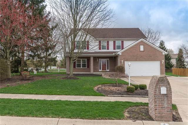 5 Reed Road, Springboro, OH 45066 (MLS #813471) :: The Gene Group