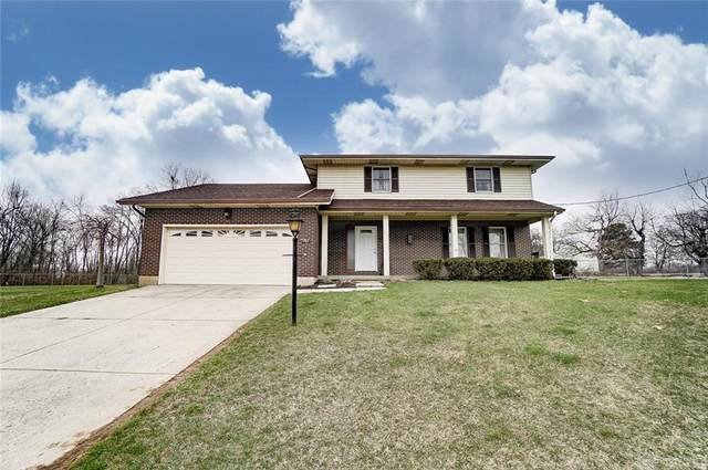 1921 W Mile Road, Springfield, OH 45503 (MLS #813485) :: Denise Swick and Company