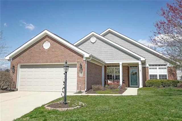 1488 Fairhill Court, Beavercreek Township, OH 45385 (MLS #813528) :: Denise Swick and Company