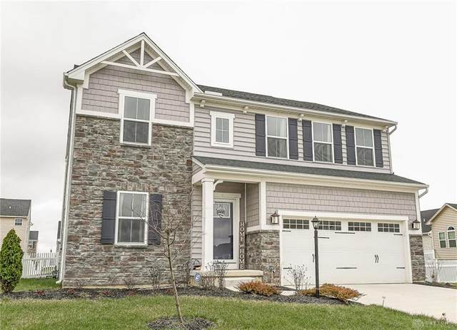 6321 Willow Oak Drive, Tipp City, OH 45371 (MLS #813558) :: Denise Swick and Company