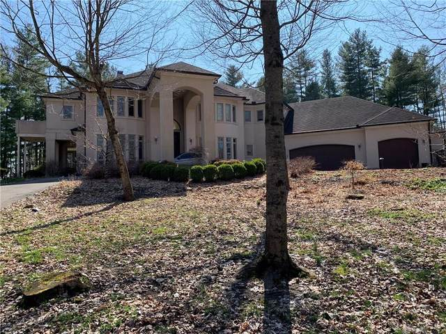 2530 Sutton Road, Xenia Twp, OH 45387 (MLS #813560) :: Candace Tarjanyi | Coldwell Banker Heritage
