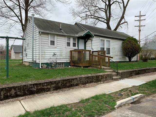 914 W Water Street, Troy, OH 45373 (MLS #813567) :: The Gene Group