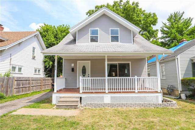 636 Syracuse Avenue, Dayton, OH 45405 (MLS #813578) :: Denise Swick and Company