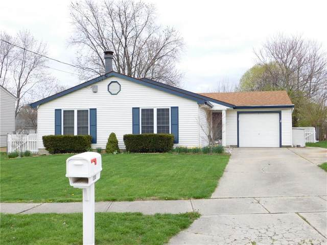 1358 Forester Drive, Cincinnati, OH 45240 (MLS #813598) :: Ryan Riddell  Group