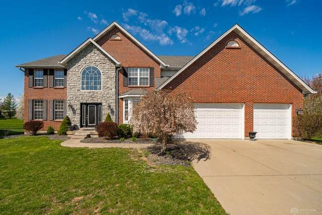 4234 Meadow Creek Court, Liberty Twp, OH 45011 (MLS #813618) :: The Gene Group