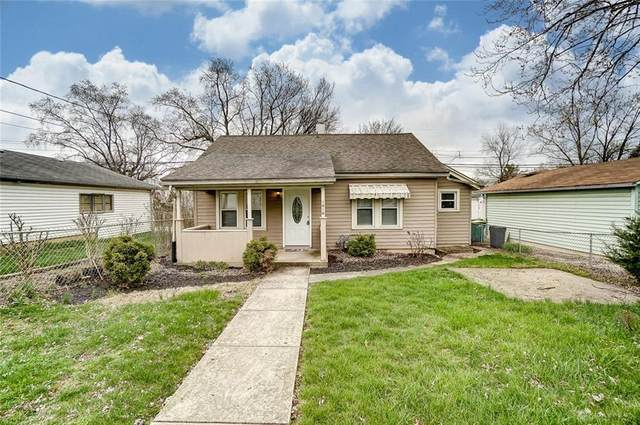 1416 Melrose Avenue, Kettering, OH 45409 (MLS #813627) :: Denise Swick and Company