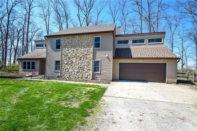 790 Hickory Hollow Road, Troy, OH 45373 (MLS #813635) :: The Gene Group