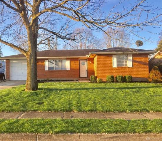 59 Prugh Avenue, Xenia, OH 45385 (MLS #813639) :: Denise Swick and Company