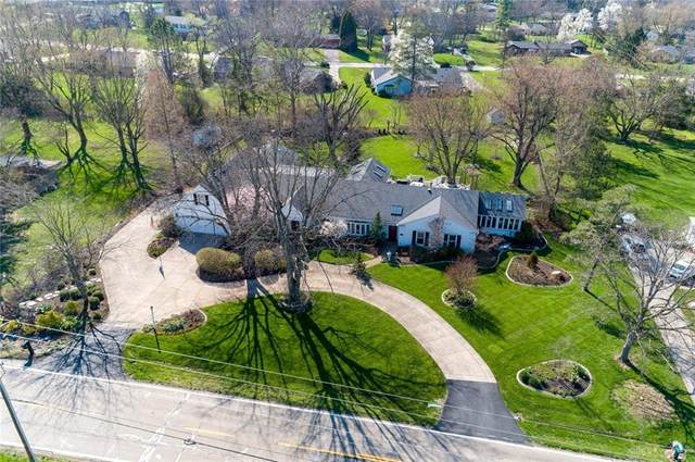 7445 Yankee Street, Washington TWP, OH 45459 (MLS #813676) :: Denise Swick and Company