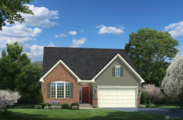 7197 Bostelman Place, Huber Heights, OH 45424 (MLS #813678) :: The Gene Group