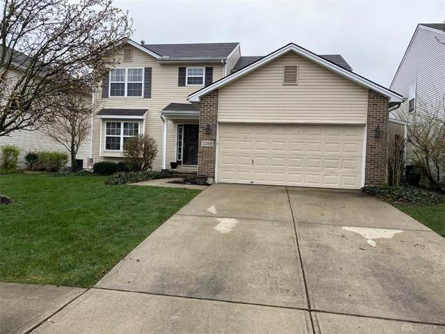 2260 E Patterson Lane, Troy, OH 45373 (MLS #813690) :: The Gene Group