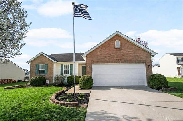 8705 Sweetbriar Court, Franklin Twp, OH 45005 (MLS #813712) :: Ryan Riddell  Group