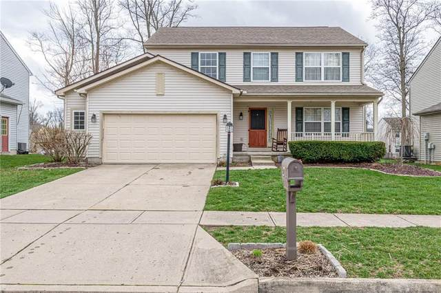 4271 Coventry Court, Beavercreek, OH 45440 (MLS #813713) :: Denise Swick and Company