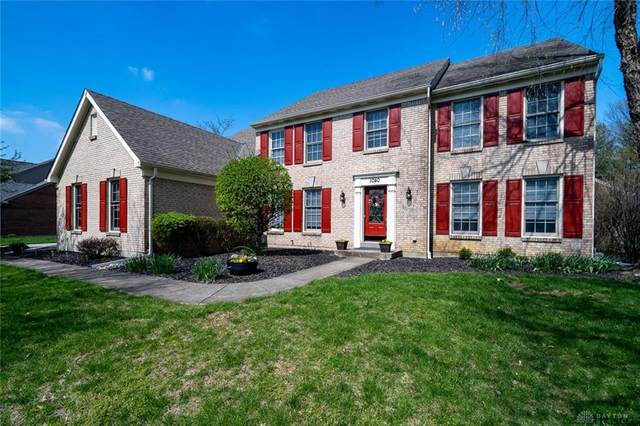 1040 Cheltenham Place, Maineville, OH 45039 (MLS #813731) :: The Gene Group