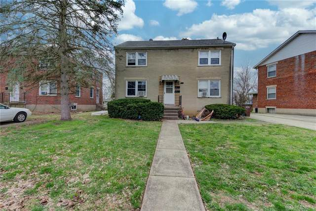 602 Smith Avenue, Xenia, OH 45385 (MLS #813742) :: Candace Tarjanyi | Coldwell Banker Heritage