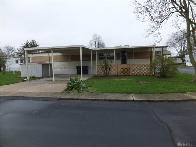 5236 Skylane Drive, Dayton, OH 45414 (MLS #813746) :: Ryan Riddell  Group