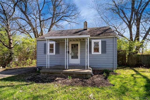 1704 Willamet Road, Kettering, OH 45429 (MLS #813759) :: Denise Swick and Company