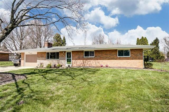 3442 Longleaf Avenue, Beavercreek, OH 45430 (MLS #813769) :: Denise Swick and Company