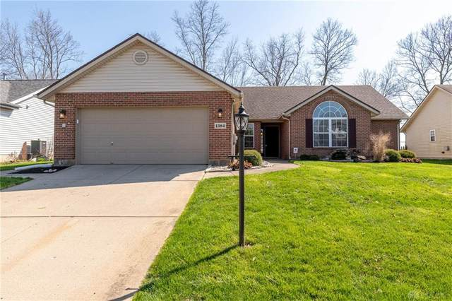 1384 Sentry Lane, Fairborn, OH 45324 (MLS #813774) :: The Gene Group
