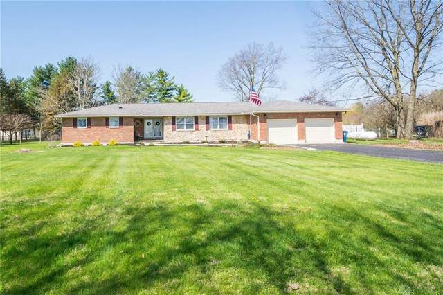 10669 Haber Road, Englewood, OH 45322 (MLS #813787) :: The Gene Group