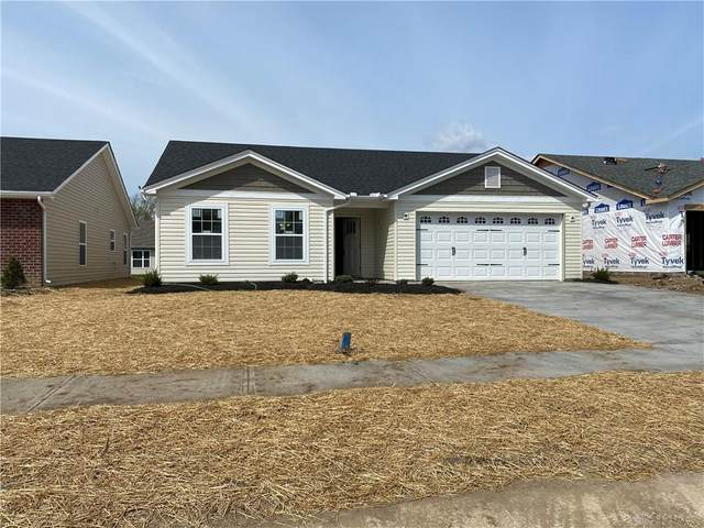 2026 Waynedale, Middletown, OH 45044 (MLS #813790) :: Denise Swick and Company