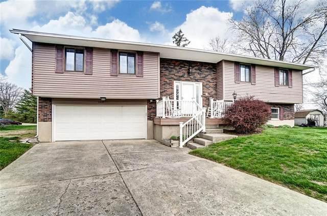 1327 Oak Knoll Circle, Miamisburg, OH 45342 (MLS #813812) :: Ryan Riddell  Group