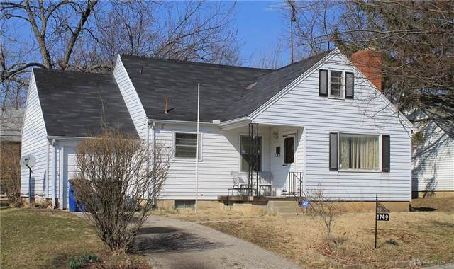 1749 Vancouver, Dayton, OH 45406 (MLS #813813) :: The Gene Group