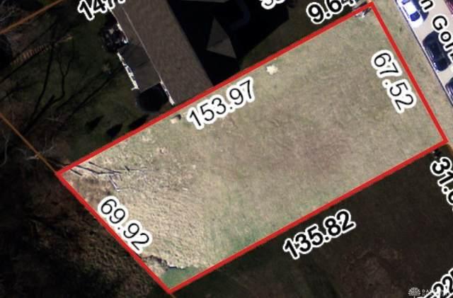 0 Helen Gorby Way, Beavercreek, OH 45431 (MLS #813841) :: The Gene Group