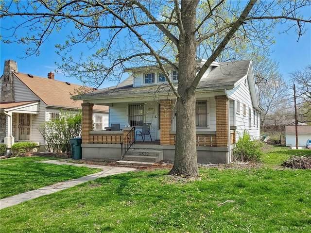2322 Theodore Avenue, Dayton, OH 45405 (MLS #813866) :: The Gene Group