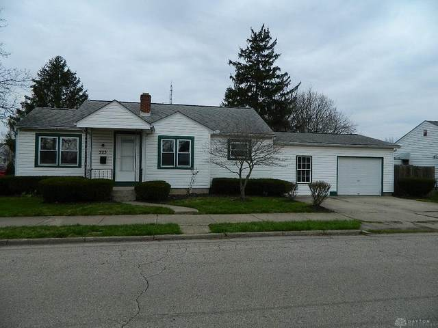 325 S Hubert Avenue, Springfield, OH 45505 (MLS #813874) :: Denise Swick and Company
