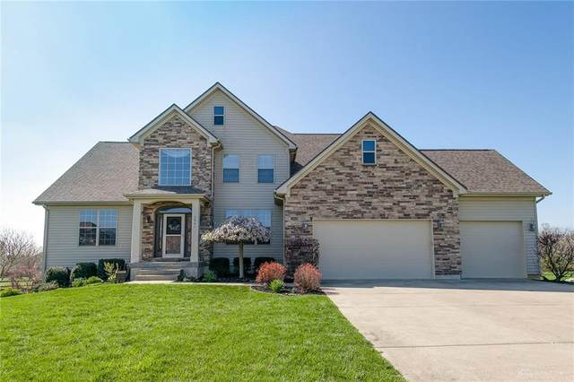2961 Station House Way, Clearcreek Twp, OH 45068 (MLS #813894) :: The Gene Group