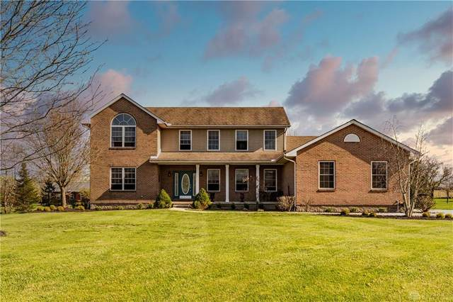 1443 Music Place, Clearcreek Twp, OH 45036 (MLS #813911) :: The Gene Group