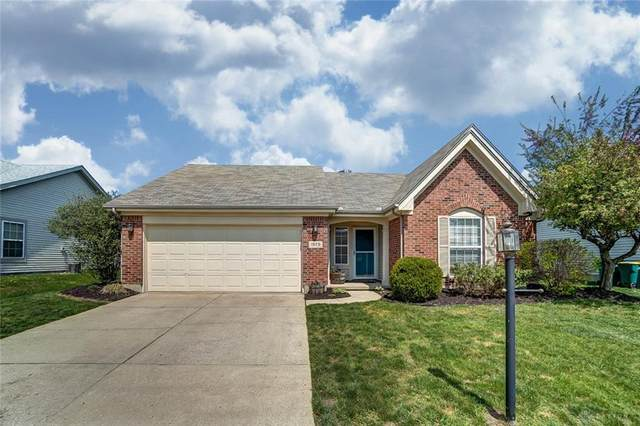 1575 Glenn Abbey Drive, Kettering, OH 45420 (MLS #813930) :: Denise Swick and Company