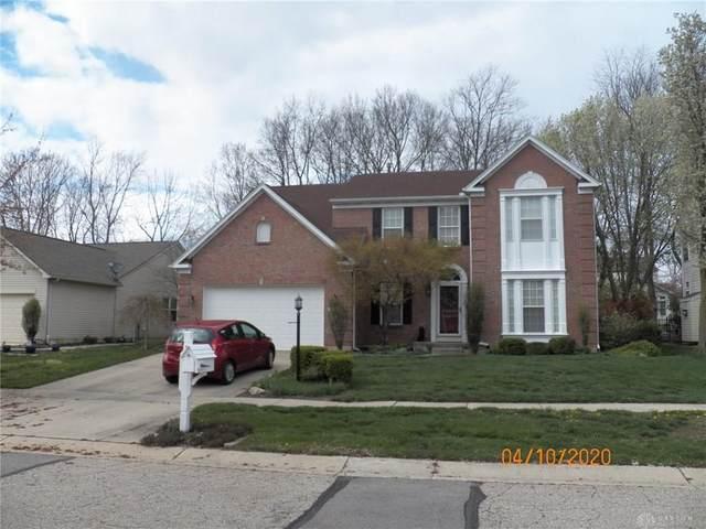 160 Farr Drive, Springboro, OH 45066 (MLS #813939) :: Ryan Riddell  Group