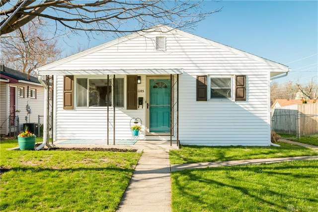 1145 Devon Avenue, Kettering, OH 45429 (MLS #813950) :: Denise Swick and Company