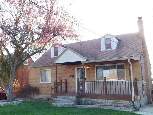 9365 Jericho Drive, Colerain Township, OH 45231 (MLS #813951) :: Ryan Riddell  Group