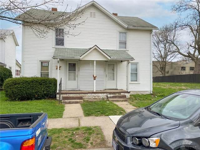 133 W Pease Avenue #35, West Carrollton, OH 45449 (MLS #814049) :: Denise Swick and Company