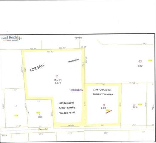 1179 Furnas Road, Vandalia, OH 45377 (MLS #814091) :: Denise Swick and Company