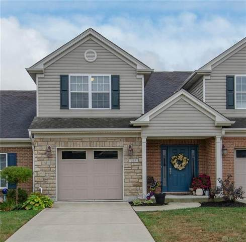 313 Overlook Trail, Lebanon, OH 45036 (MLS #814349) :: The Gene Group