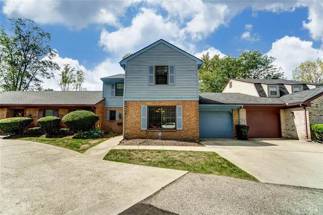 6543 Benjamin Franklin Drive, Englewood, OH 45322 (MLS #814414) :: Denise Swick and Company