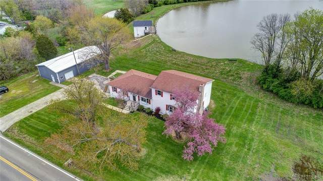 7300 State Route 132, Blanchester, OH 45107 (MLS #814626) :: Denise Swick and Company